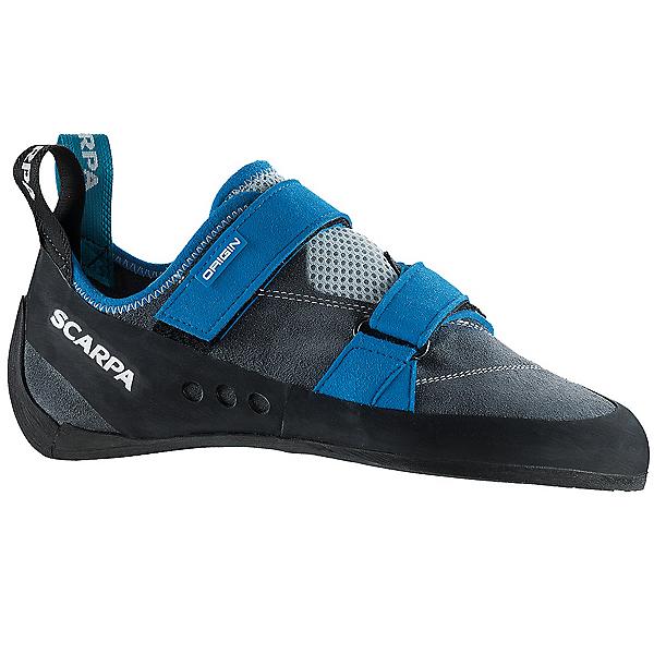 Scarpa Origin Rock Shoe - Men's - 49/Iron Gray, Iron Gray, 600
