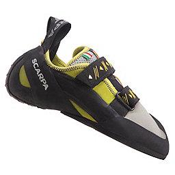 Scarpa Vapor V Rock Shoe - Men's, Lime, 256