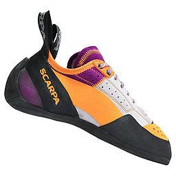 Scarpa Techno X Rock Shoe - Women's, Silver-Petunia, 256