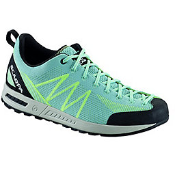 Scarpa Iguana Approach Shoe - Women's, Ice Fall-Rio, 256