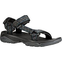 Teva Terra Fi 4 Sandal - Men's, Firetread Midnight, 256