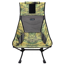 Big Agnes Beach Chair, Palm Leaves, 256