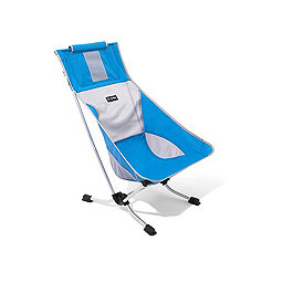 Big Agnes Beach Chair, Swedish Blue, 256