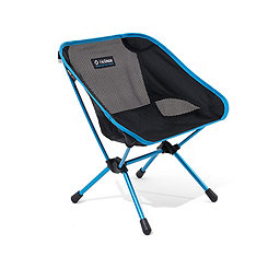 Big Agnes Chair One Mini, Black, 256