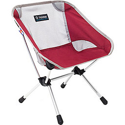 Big Agnes Chair One Mini, Rhubarb Red, 256