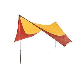 Big Agnes Deep Creek Tarp, Yellow-Red, 256