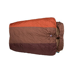 Big Agnes Dream Island 15, Spice-Cap-Choc Double Wide, 256
