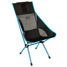 Big Agnes Sunset Chair, Black, 256