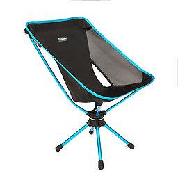 Big Agnes Swivel Chair, Black, 256