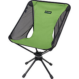 Big Agnes Swivel Chair, Meadow Green, 256
