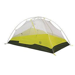 Big Agnes Tumble 2 mtnGLO Tent, White-Sulphur, 256