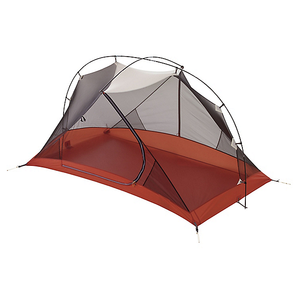 MSR Carbon Reflex 2 Tent, Red, 600