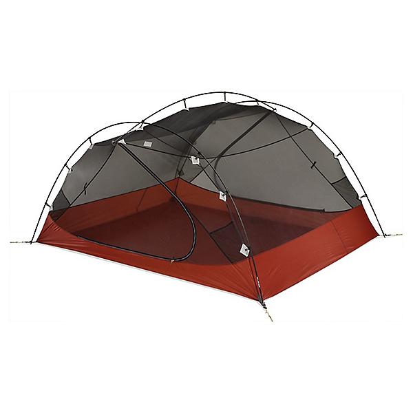 MSR Carbon Reflex 3 Tent, Red, 600