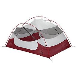 MSR Mutha Hubba NX 3 Tent, Red, 256