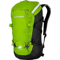 Mammut Trion Zip 22, Sprout-Black, 256