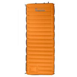 Nemo Nomad 30XL, Skyburst Orange, 256