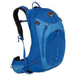 Osprey Manta AG 20, Sonic Blue, 256