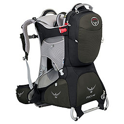 Osprey Poco AG Plus, Black, 256