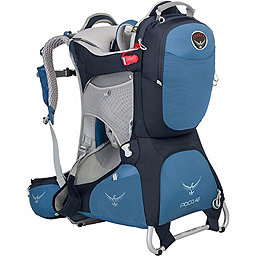Osprey Poco AG Plus, Seaside Blue, 256
