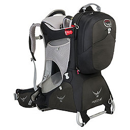 Osprey Poco AG Premium, Black, 256