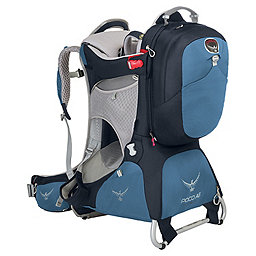 Osprey Poco AG Premium, Seaside Blue, 256