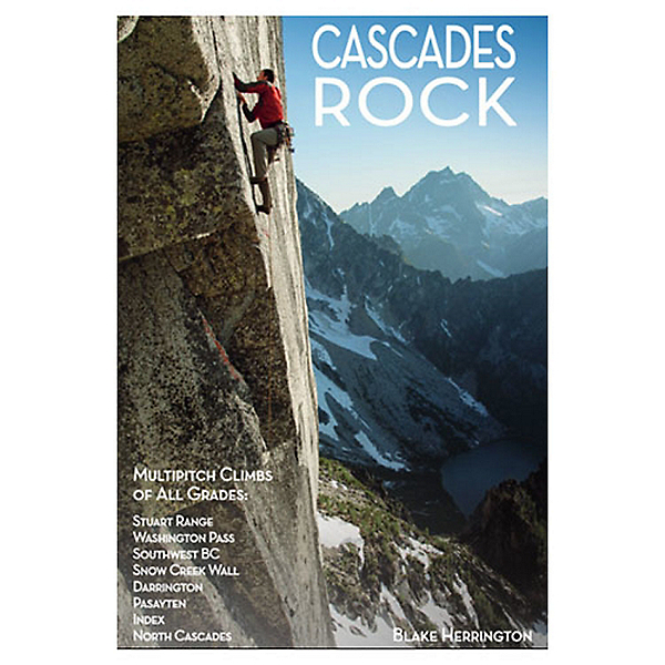 Independent Authors Cascades Rock, , 600