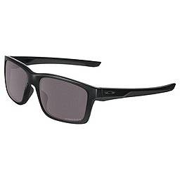 Oakley Mainlink Sunglasses, Pol Black w- Prizm Daily Polar, 256