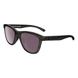 Oakley Moonlighter Sunglasses, Woodgrain w-Prizm DailyPlrzd, 256