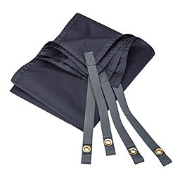 Marmot Tungsten 4P Footprint Slate Grey 256  sc 1 st  Mountain Gear : marmot tent accessories - memphite.com