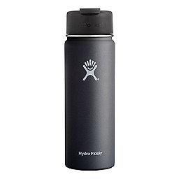 Hydro Flask Hydro Flask WM w/Flip Lid, Black, 256