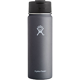 Hydro Flask Hydro Flask WM w/Flip Lid, Graphite, 256