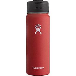Hydro Flask Hydro Flask WM w/Flip Lid, Lava, 256