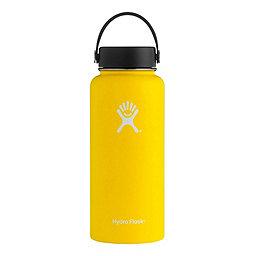Hydro Flask Hydro Flask Wide Mouth, Lemon, 256