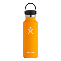 Hydro Flask Hydro Flask Wide Mouth, Mango, 256