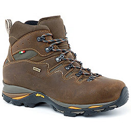 Zamberlan Gear GTX, Dark Brown, 256