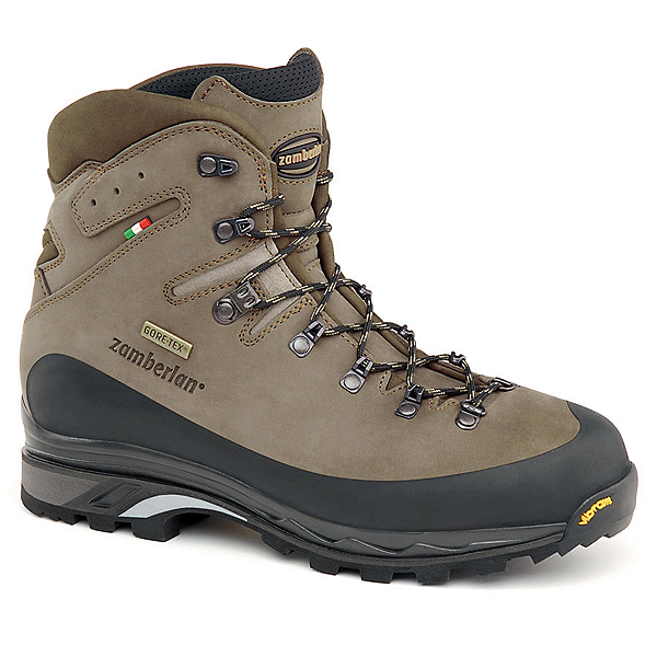 Zamberlan Guide GT RR - 10.5/Anthracite, Anthracite, 600