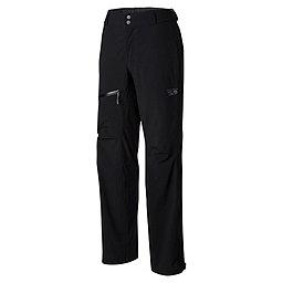Mountain Hardwear Stretch Ozonic Pant Women's, Black, 256