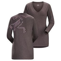 Arc'teryx Star-bird LS T-shirt Women's, Heathered Mirage, 256