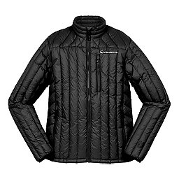 Big Agnes Hole in the Wall Jacket, Black, 256