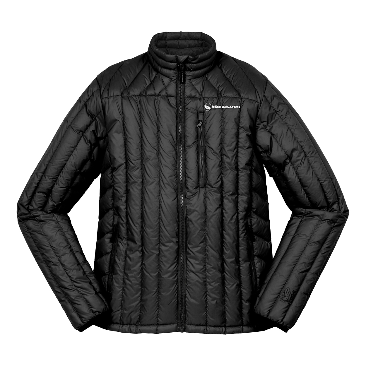 photo: Big Agnes Men's Hole In The Wall Jacket
