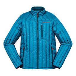Big Agnes Hole in the Wall Jacket, Faience-Reflecting Pond, 256