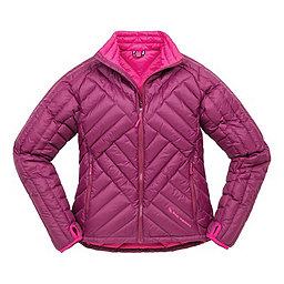 Big Agnes Hole in the Wall Jacket Women's, Purple Potion-Beet Root, 256