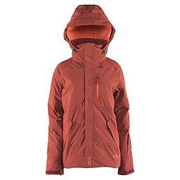Flylow Jody Down Jacket Women's, Sangria, 256