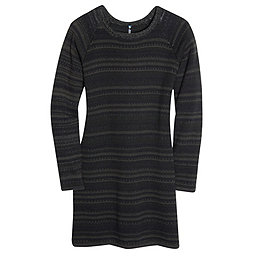Kuhl Alessandra Sweater Dress Women's, Dark Forest, 256