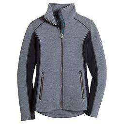 Kuhl Kestrel Jacket Women's, Carbon, 256