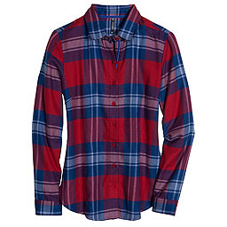 Kuhl Ophelia Flannel Women's, Red Spice, 256
