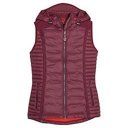 Kuhl Spyfire Hooded Vest Women's, Cranberry, 256