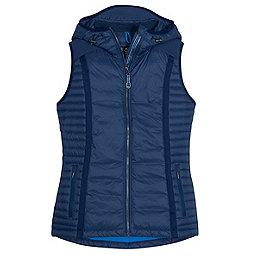Kuhl Spyfire Hooded Vest Women's, Blue Depths, 256