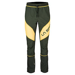 La Sportiva Devotion Pant, Black, 256