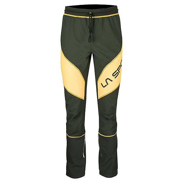 La Sportiva Devotion Pant - MD/Black, Black, 600
